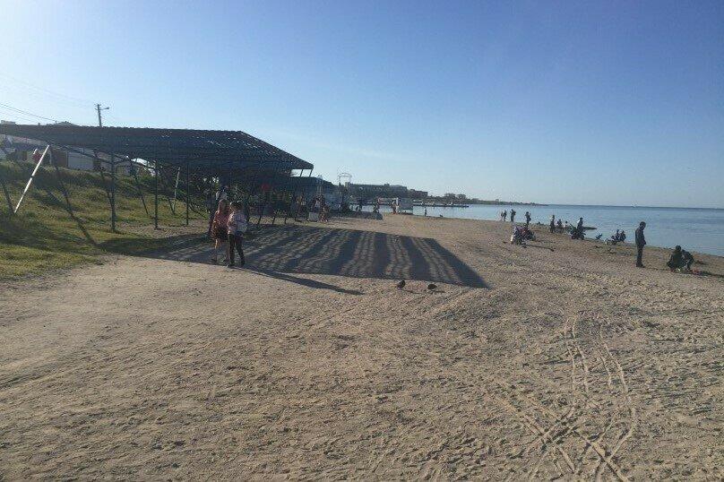 """Гостиница """"На пляже Омега 4-3"""", пляж Омега, 4-3 на 10 номеров - Фотография 2"""