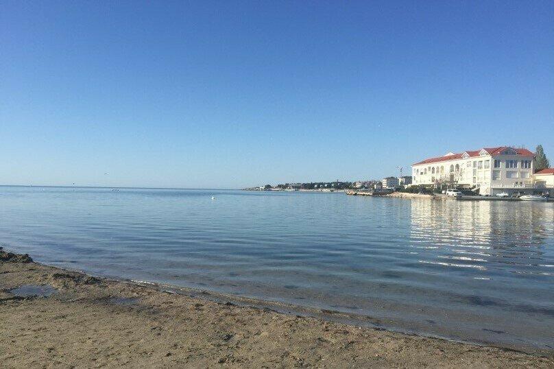 """Гостиница """"На пляже Омега 4-3"""", пляж Омега, 4-3 на 10 номеров - Фотография 3"""