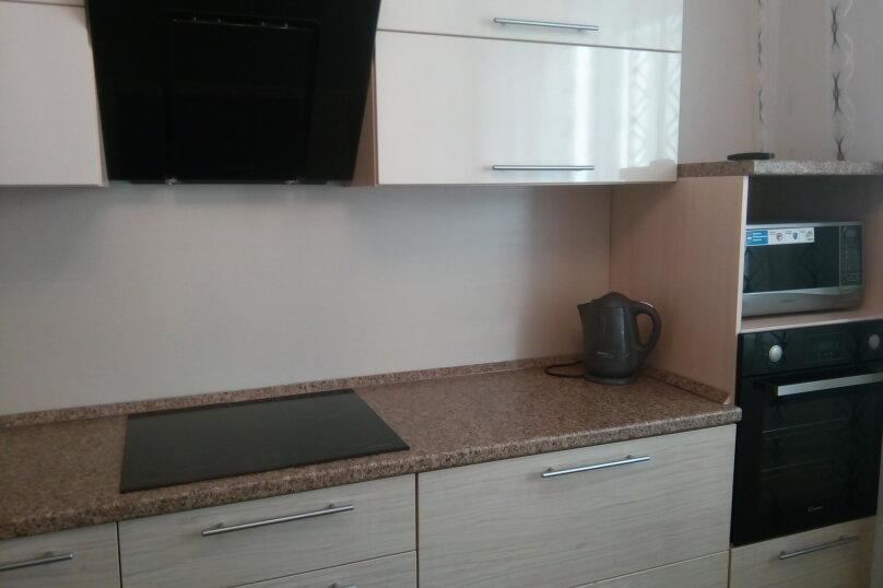 2-комн. квартира, 72 кв.м. на 6 человек, Краснозвёздная улица, 35, Нижний Новгород - Фотография 2