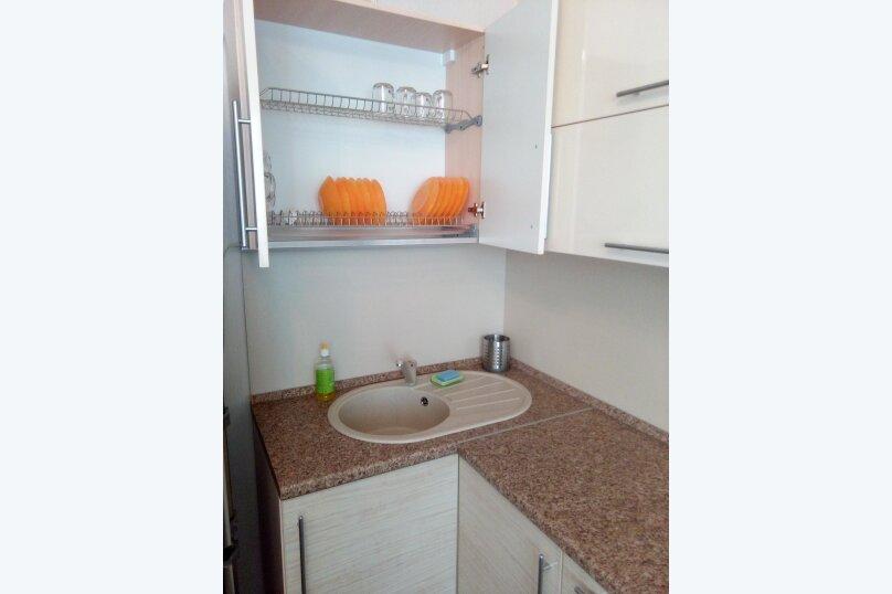 2-комн. квартира, 72 кв.м. на 6 человек, Краснозвёздная улица, 35, Нижний Новгород - Фотография 6