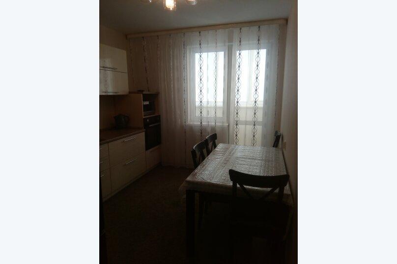 2-комн. квартира, 72 кв.м. на 6 человек, Краснозвёздная улица, 35, Нижний Новгород - Фотография 7