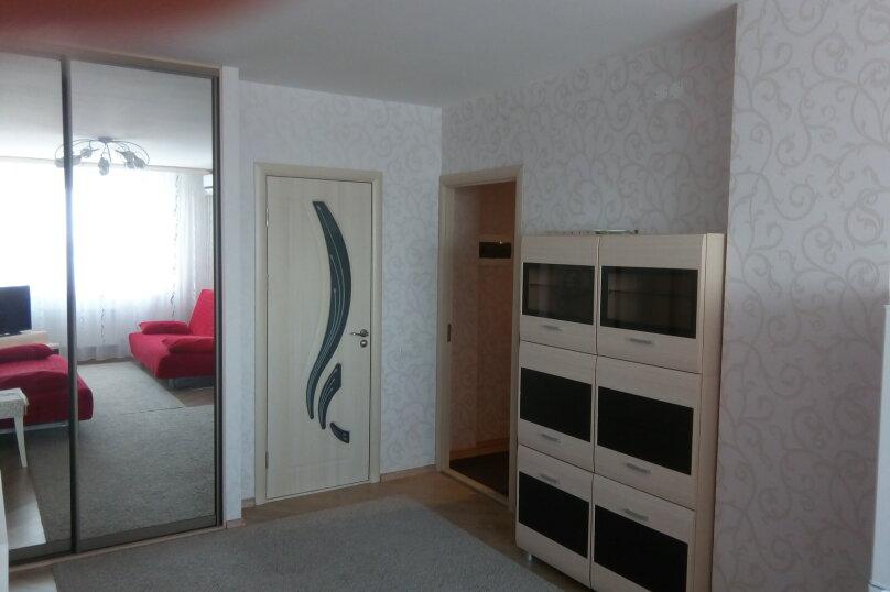 2-комн. квартира, 72 кв.м. на 6 человек, Краснозвёздная улица, 35, Нижний Новгород - Фотография 8