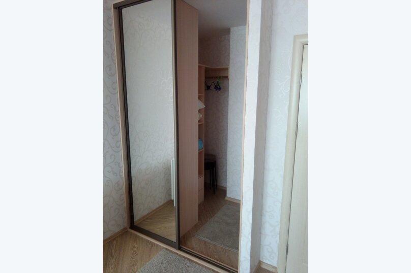 2-комн. квартира, 72 кв.м. на 6 человек, Краснозвёздная улица, 35, Нижний Новгород - Фотография 14