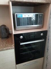 2-комн. квартира, 72 кв.м. на 6 человек, Краснозвёздная улица, 35, Нижний Новгород - Фотография 3