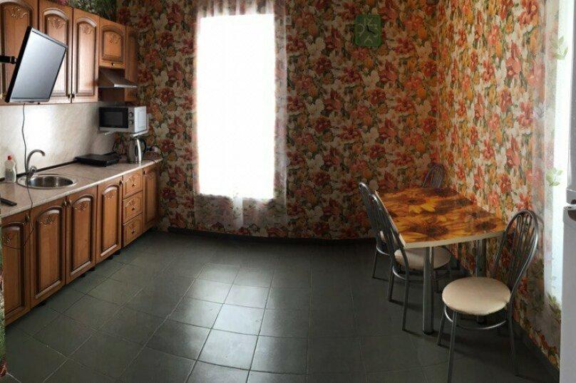 Дом с Участком Под Ключ, 54 кв.м. на 4 человека, 2 спальни, Подгорный переулок, 30а, Должанская - Фотография 3