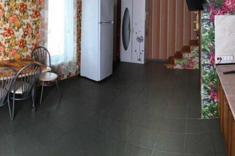 Дом с Участком Под Ключ, 54 кв.м. на 4 человека, 2 спальни, Подгорный переулок, 30а, Должанская - Фотография 4