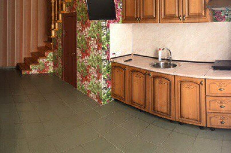 Дом с Участком Под Ключ, 54 кв.м. на 4 человека, 2 спальни, Подгорный переулок, 30а, Должанская - Фотография 5