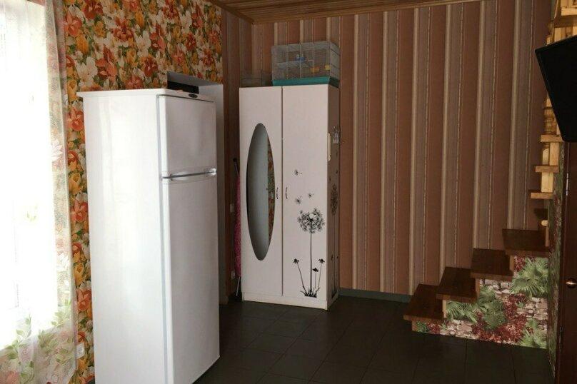 Дом с Участком Под Ключ, 54 кв.м. на 4 человека, 2 спальни, Подгорный переулок, 30а, Должанская - Фотография 6