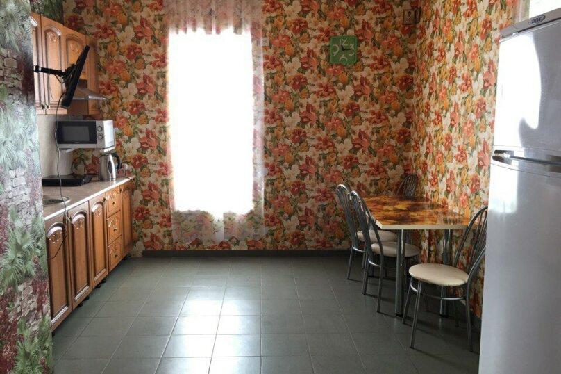 Дом с Участком Под Ключ, 54 кв.м. на 4 человека, 2 спальни, Подгорный переулок, 30а, Должанская - Фотография 10
