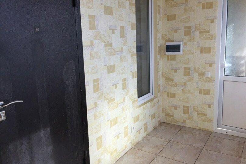 Дом с Участком Под Ключ, 54 кв.м. на 4 человека, 2 спальни, Подгорный переулок, 30а, Должанская - Фотография 11