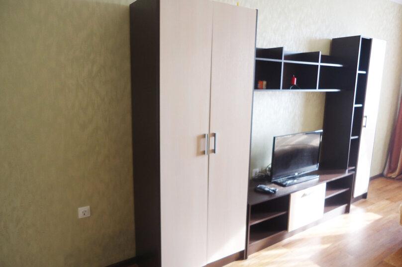 1-комн. квартира, 45 кв.м. на 3 человека, улица Мурата Ахеджака, 4, Новороссийск - Фотография 10