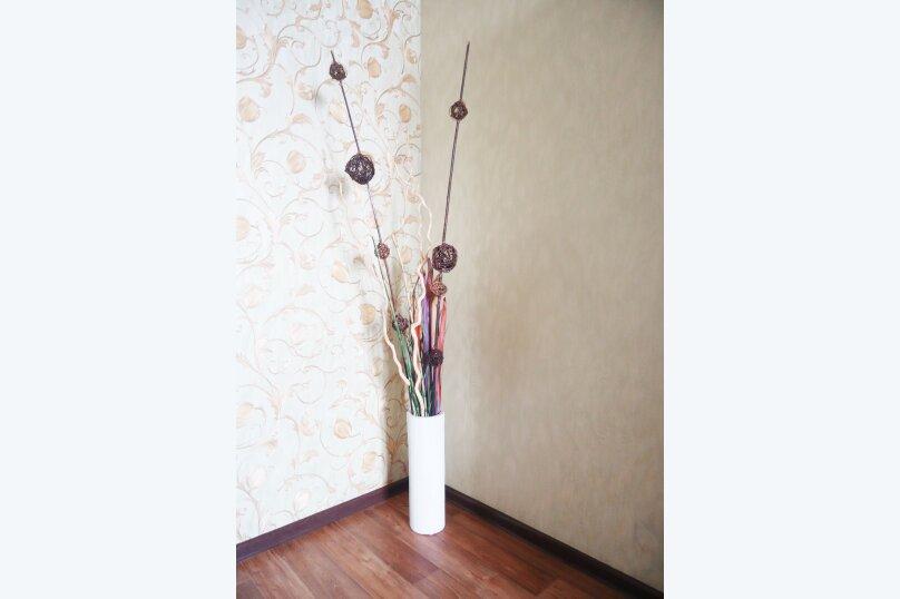 1-комн. квартира, 45 кв.м. на 3 человека, улица Мурата Ахеджака, 4, Новороссийск - Фотография 13