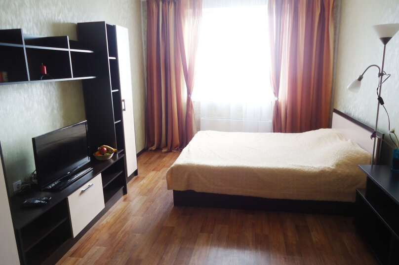 1-комн. квартира, 45 кв.м. на 3 человека, улица Мурата Ахеджака, 4, Новороссийск - Фотография 22