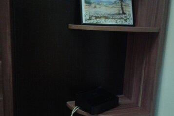 1-комн. квартира, 36 кв.м. на 3 человека, Революции 1905 года, 31 д, Ленинский район, Воронеж - Фотография 3