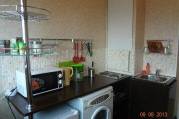1-комн. квартира, 48 кв.м. на 4 человека, улица Механошина, 15, Пермь - Фотография 3
