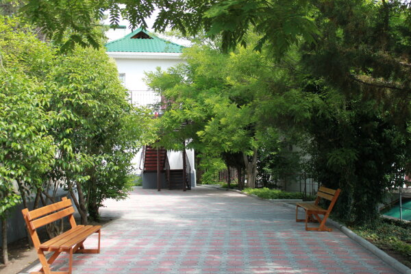 Мини-отель, Новосёлов, 3Б на 12 номеров - Фотография 1