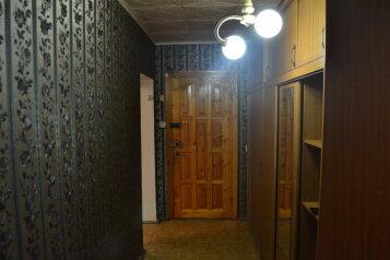 5-комн. квартира, 108 кв.м. на 10 человек, улица Розы Люксембург, Ейск - Фотография 1