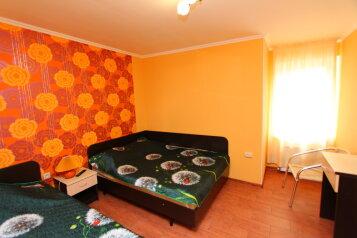 3-комн. квартира, 70 кв.м. на 9 человек, Черноморская улица, 129, Витязево - Фотография 2