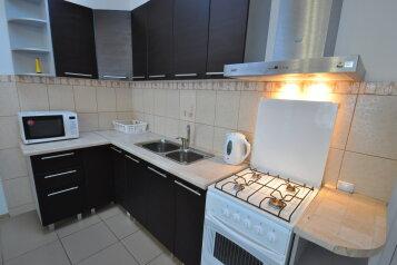 1-комн. квартира, 50 кв.м. на 4 человека, Черноморская улица, Витязево - Фотография 2
