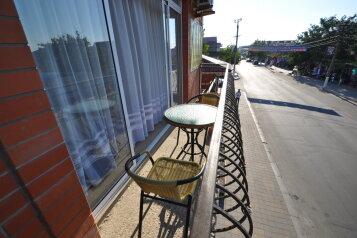 1-комн. квартира, 50 кв.м. на 4 человека, Черноморская улица, Витязево - Фотография 3