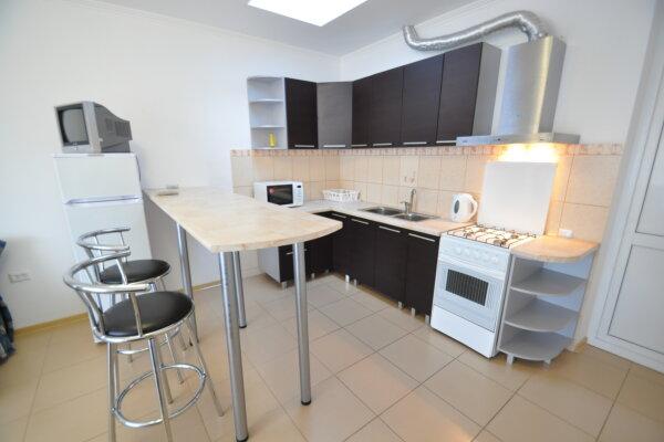 1-комн. квартира, 50 кв.м. на 4 человека, Черноморская улица, 129, Витязево - Фотография 1