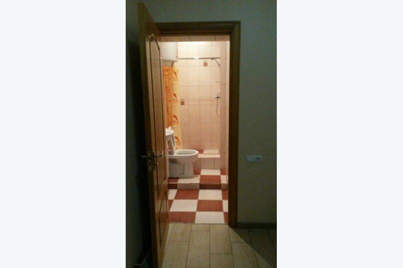 """Гостиница """"На Алупкинском шоссе 22А"""", Алупкинское Шоссе, 22а на 5 комнат - Фотография 2"""