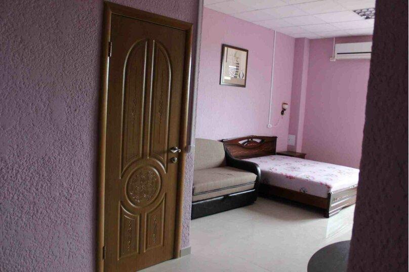 Семейный номер , переулок Советов, 53А, Должанская - Фотография 1