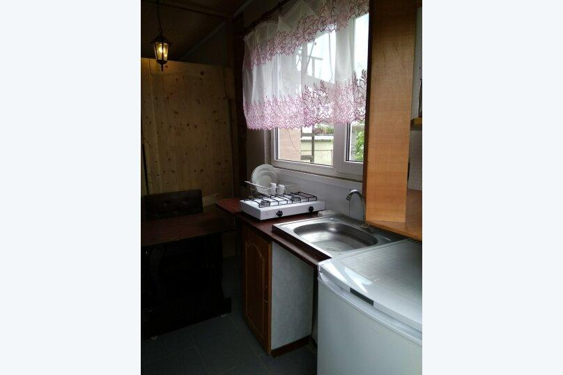 Отдельная комната, Школьная, 92А, Голубицкая - Фотография 1