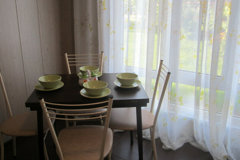 Дом, 30 кв.м. на 4 человека, 1 спальня, Степная, 17, Сенной - Фотография 4