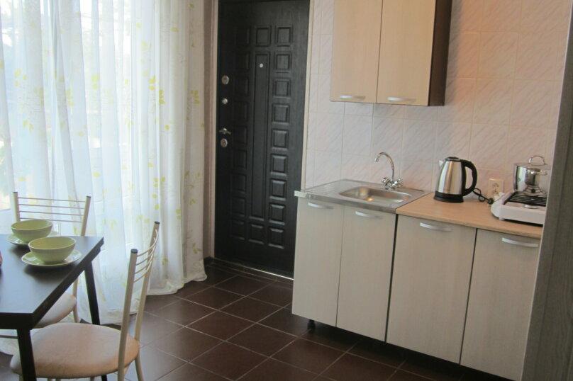 Дом, 30 кв.м. на 4 человека, 1 спальня, Степная, 17, Сенной - Фотография 5