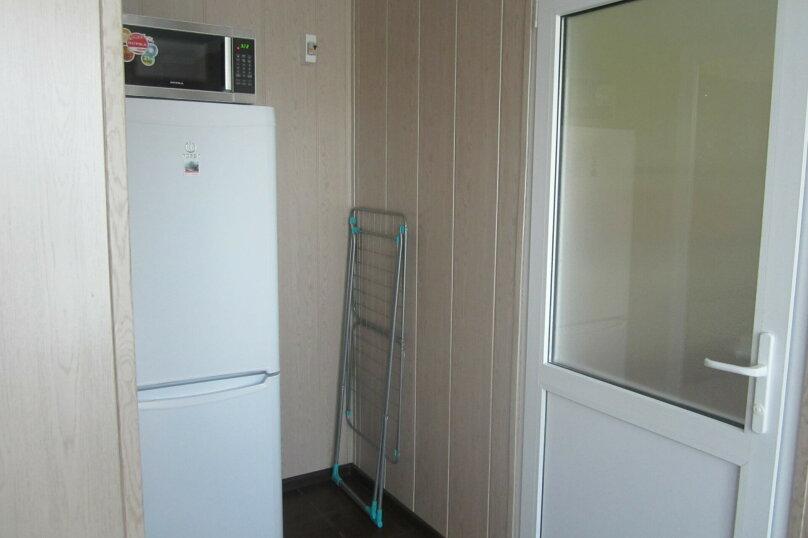 Дом, 30 кв.м. на 4 человека, 1 спальня, Степная, 17, Сенной - Фотография 6