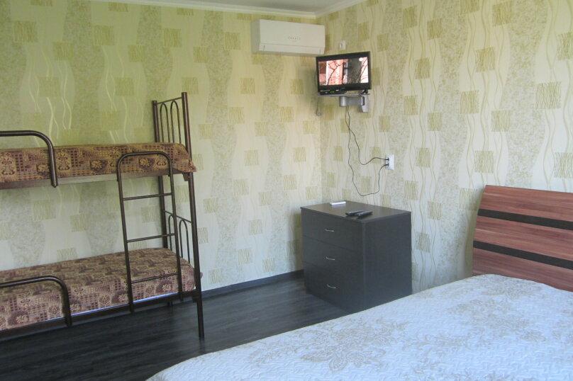 Дом, 30 кв.м. на 4 человека, 1 спальня, Степная, 17, Сенной - Фотография 10