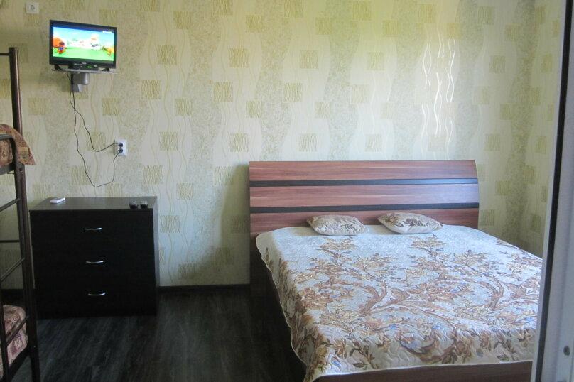 Дом, 30 кв.м. на 4 человека, 1 спальня, Степная, 17, Сенной - Фотография 11
