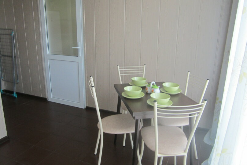 Дом, 30 кв.м. на 4 человека, 1 спальня, Степная, 17, Сенной - Фотография 12