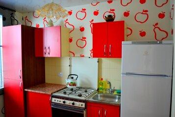 Дом, 75 кв.м. на 8 человек, 3 спальни, улица Бирюзова, 8, Судак - Фотография 4