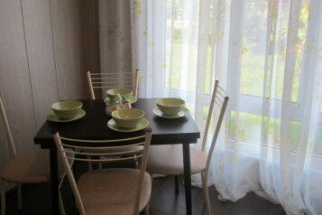 Дом, 30 кв.м. на 4 человека, 1 спальня, Степная, Сенной - Фотография 4