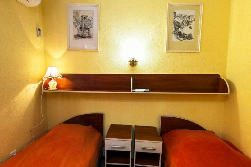 """Отель """"Афалина"""", Монастырское шоссе , 220\1 на 18 номеров - Фотография 8"""
