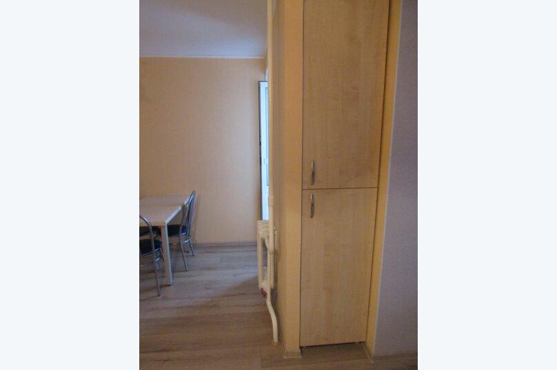 1-комн. квартира, 41 кв.м. на 4 человека, Фрязиновская улица, 29Б, Вологда - Фотография 5