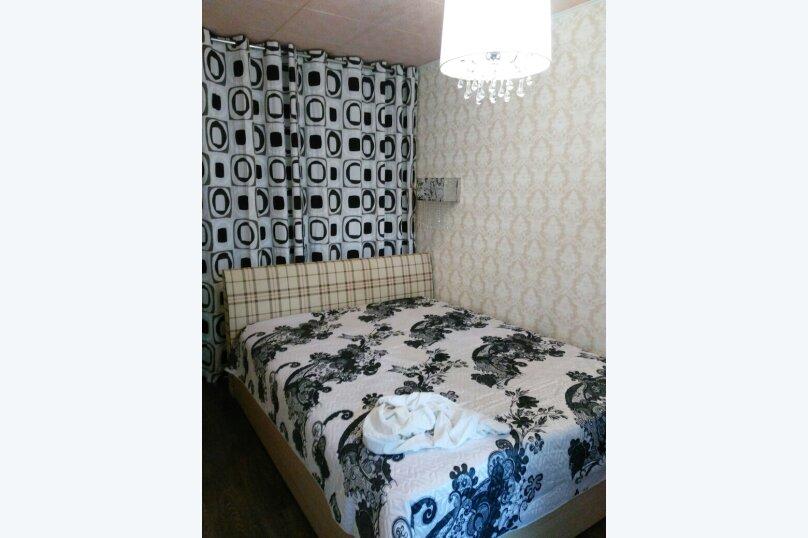 2-комн. квартира, 45 кв.м. на 4 человека, улица Некрасова, 86, Вологда - Фотография 4