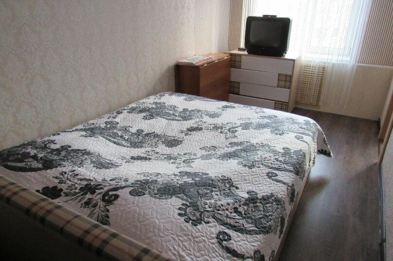 2-комн. квартира, 45 кв.м. на 4 человека, улица Некрасова, 86, Вологда - Фотография 5