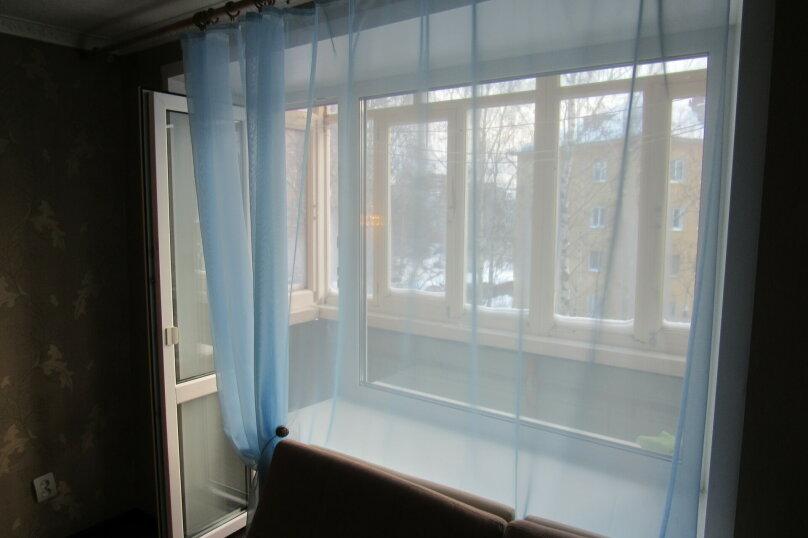 2-комн. квартира, 45 кв.м. на 4 человека, улица Некрасова, 86, Вологда - Фотография 6