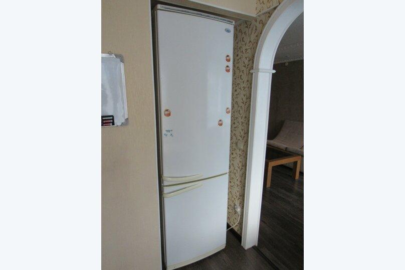 2-комн. квартира, 45 кв.м. на 4 человека, улица Некрасова, 86, Вологда - Фотография 7