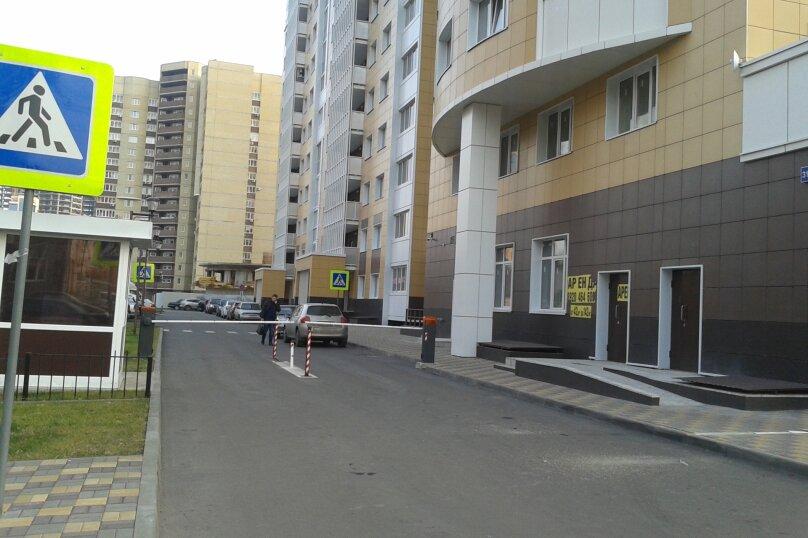 1-комн. квартира, 45 кв.м. на 4 человека, улица Революции 1905 года, 31В, Воронеж - Фотография 2