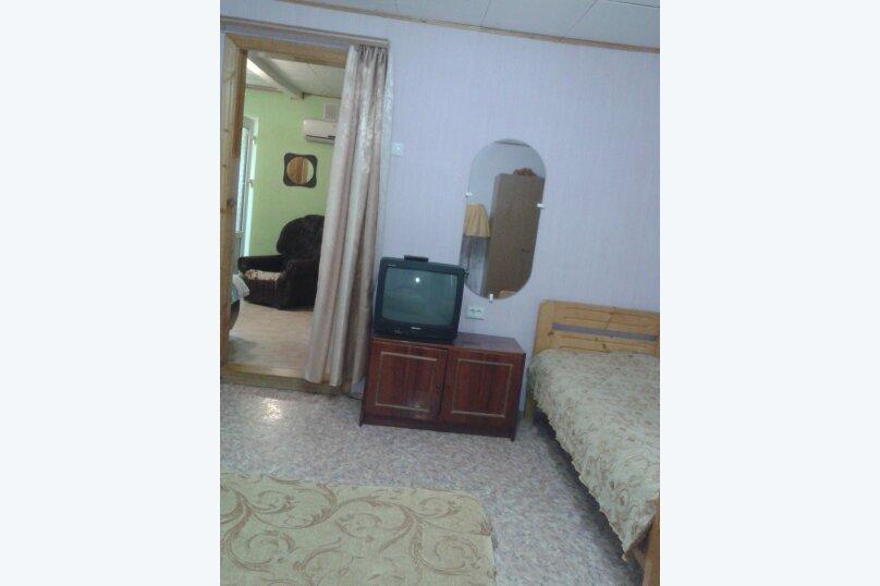 Дом, 50 кв.м. на 6 человек, 2 спальни, улица Голицына, 36, Судак - Фотография 2