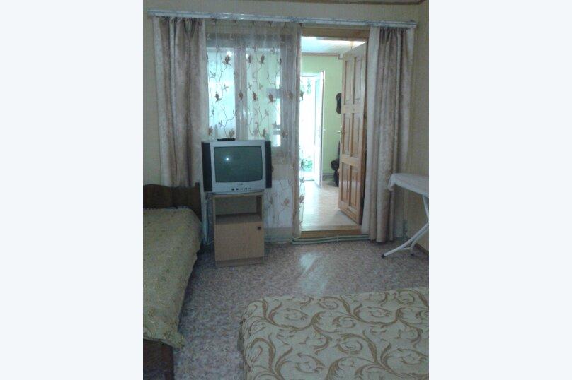 Дом, 50 кв.м. на 6 человек, 2 спальни, улица Голицына, 36, Судак - Фотография 4