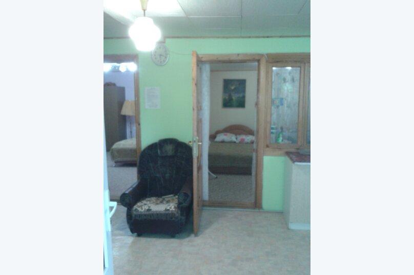 Дом, 50 кв.м. на 6 человек, 2 спальни, улица Голицына, 36, Судак - Фотография 5