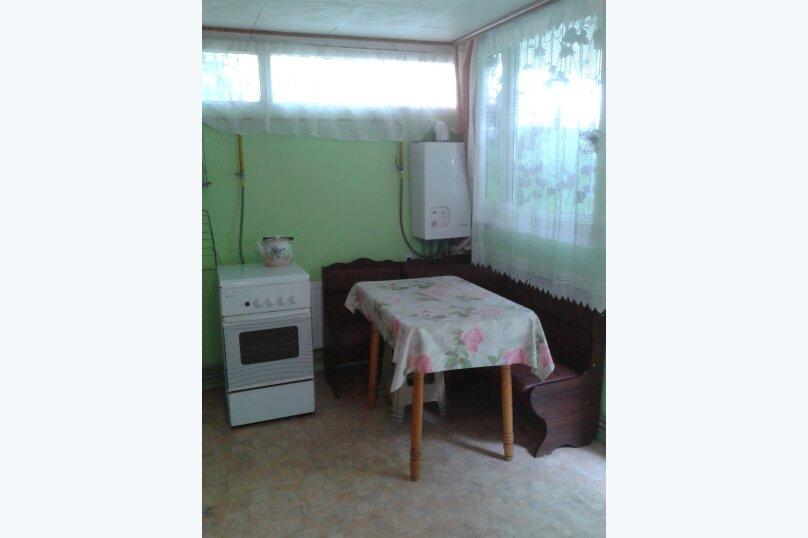 Дом, 50 кв.м. на 6 человек, 2 спальни, улица Голицына, 36, Судак - Фотография 6