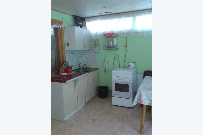 Дом, 50 кв.м. на 6 человек, 2 спальни, улица Голицына, 36, Судак - Фотография 7