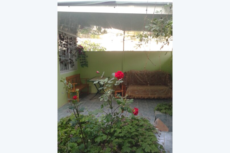 Дом, 50 кв.м. на 6 человек, 2 спальни, улица Голицына, 36, Судак - Фотография 9