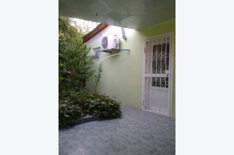 Дом, 50 кв.м. на 6 человек, 2 спальни, улица Голицына, 36, Судак - Фотография 11